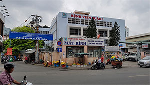 Hospital district 1